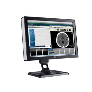 BARCO 24 INCH WIDESCREEN CLINICAL REVIEW DISPLAY